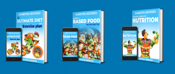Diabetes Decoded Review