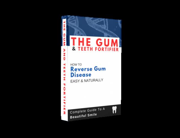 Gum and Teeth Fortifier Guide Manual