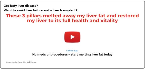 The Non-Alcoholic Fatty Liver Disease Solution Reveiws