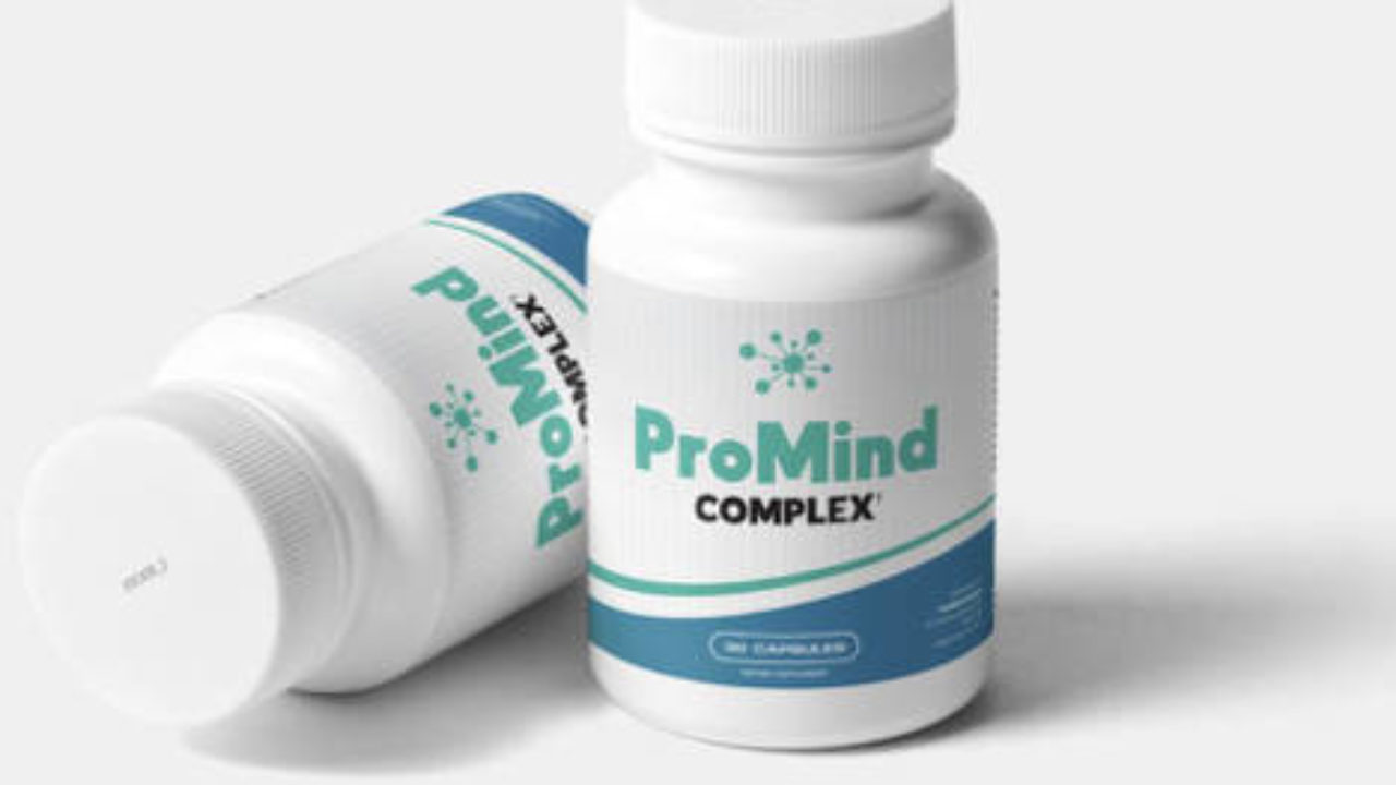 ProMind Complex Reviews - Is This Supplement Effective?