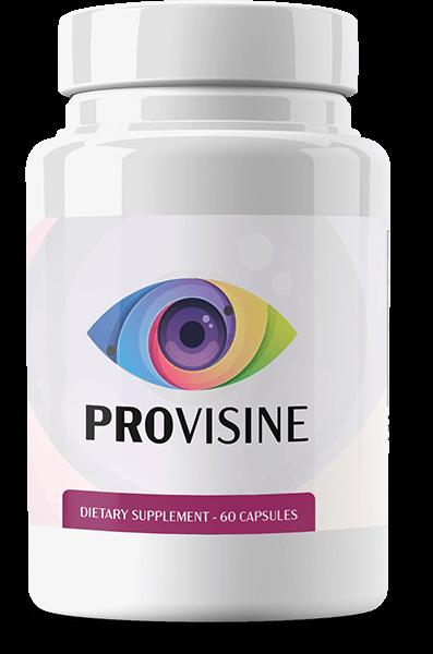 Provisine Supplement