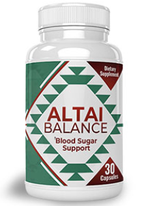 Altai Balance Supplement Reviews