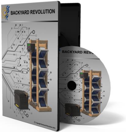 Backyard Revolution Reviews