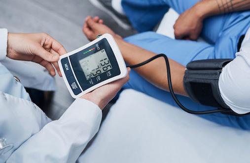 High Blood Pressure Solution Kit