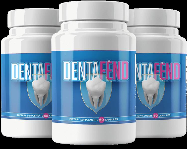 DentaFend Supplement Reviews
