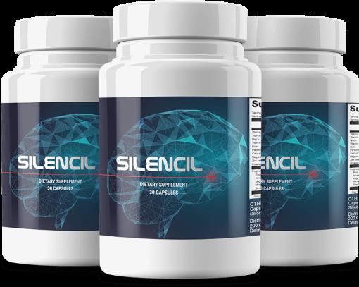 Silencil Supplement Reviews