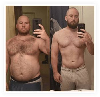 BioPls Slim Pro Before and After User Review