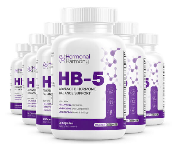 Hormonal Harmony HB-5 Reviews