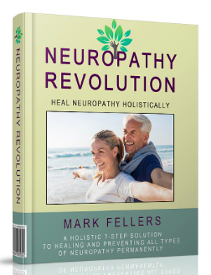 Neuropathy Revolution Book Review