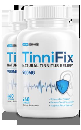 TinniFix Supplement
