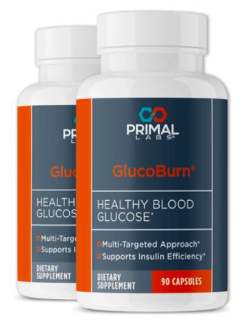 GlucoBurn Reviews