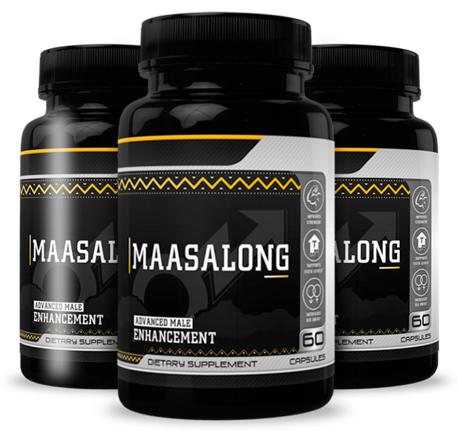 MaasaLong Reviews