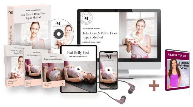 Pelvic Floor Strong System Reviews