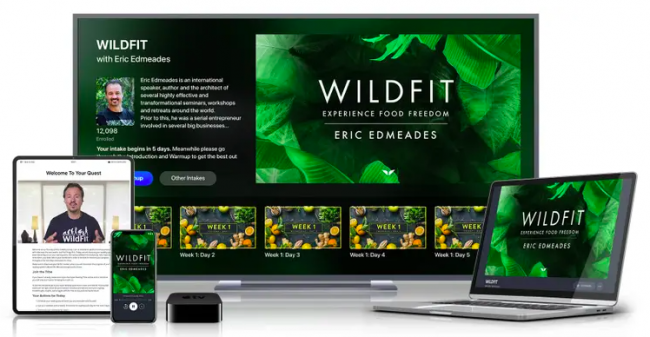 WildFit Program
