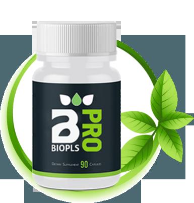BioPls Slim Pro Supplement