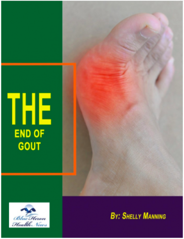 End of Gout Book Reviews