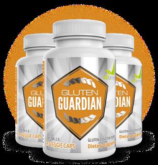 Gluten Guardian Supplement Reviews