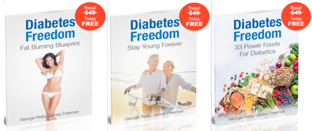 diabetes freedom book review