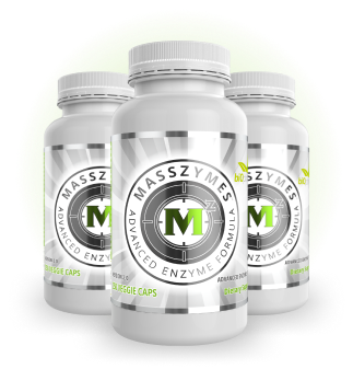MassZymes Enzymes Supplement Reviews