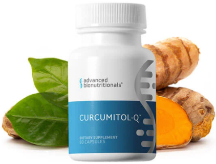 Curcumitol-Q Supplement Reviews