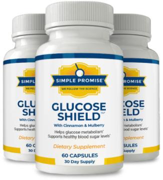 Glucose Shield Reviews