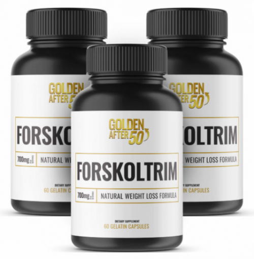 ForskolTrim Review