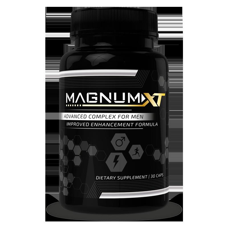 Magnum XT Pillen