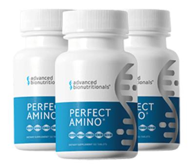 Perfect Amino Powder Review