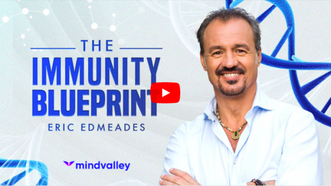 The Immunity Blueprint Review
