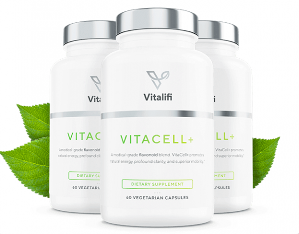 Vitalifi VitaCell Reviews