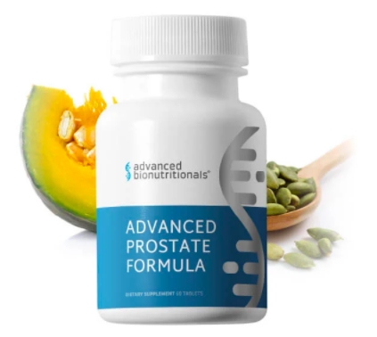 Advanced Prostate Formula Review