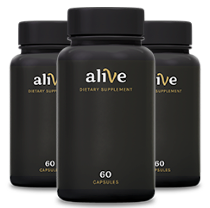 Alive Dietary Supplement Reviews