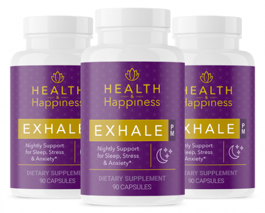 Exhale PM Review