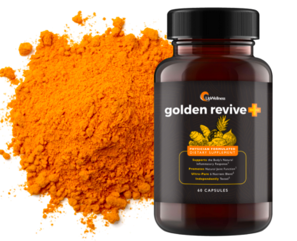 Golden Revive Plus Review