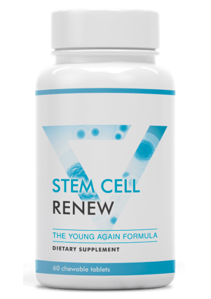 Stem Cell Renew Supplement Reviews