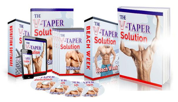 V-Taper Solution Program Reviews