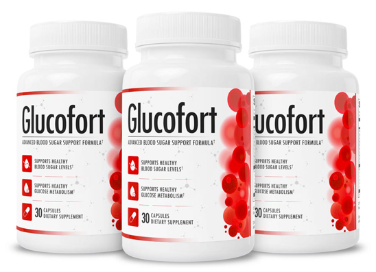 GlucoFort Review