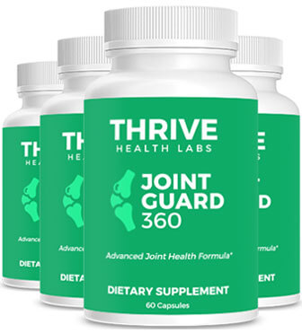 Joint Guard 360 Supplement