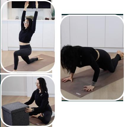 Yoga Lean System pdf