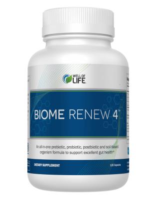 Biome Renew 4 Reviews