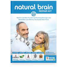 Brain Repair Solution Kit