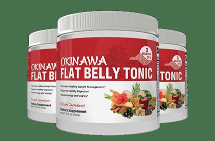 Okinawa Flat Belly Tonic Real Reviews