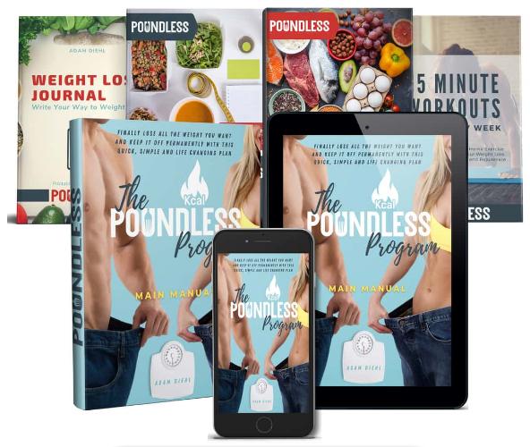 The Poundless Program Reviews