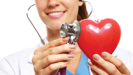 Advanced Cardio RX Supplement