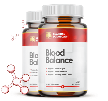 Guardian Botanicals Blood Balance Reviews