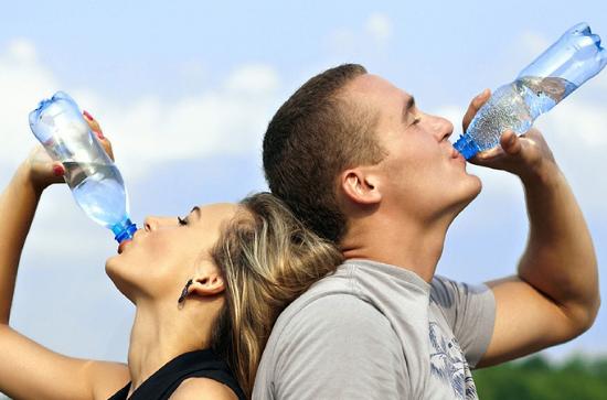 Hydration Drink Mix Ingredients