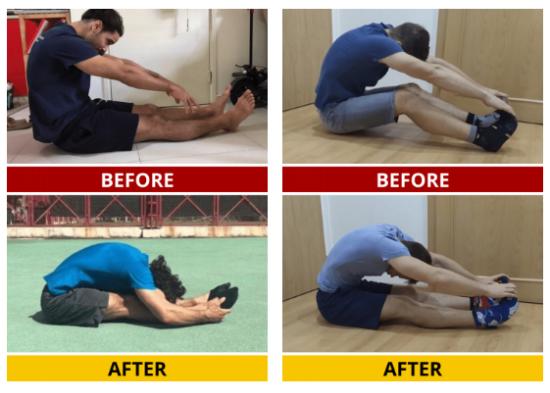 Hyperbolic Stretching Video Program Reviews