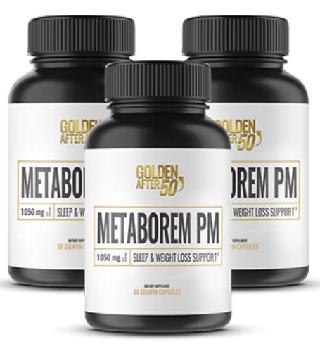 MetaboREM P.M Reviews