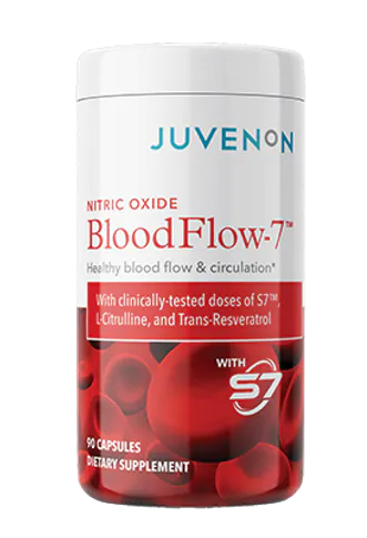 Nitric Oxide Blood Flow-7 Reviews