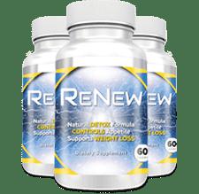 Renew Supplement Reviews